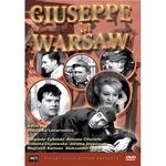Giuseppe in Warsaw - Giuseppe w Warszawie DVD