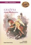 Grazyna - Adam Mickiewicz 1CD MP3
