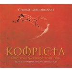 Gregorian Chorale - Compline, Kompleta