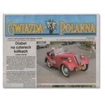 Gwiazda Polarna Subscription
