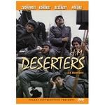 H.M. Deserters - CK Dezerterzy DVD