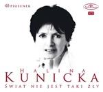 Halina Kunicka - 40 Hit Songs 2 CD Set