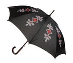 Highlander Polyester Umbrella