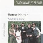 Homo Homini - Najlepsze z chwil (Platynowa Kolekcja)