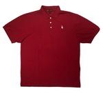 Hussar Embroidered Polo Shirt