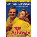 I Love You - Ajlawju DVD
