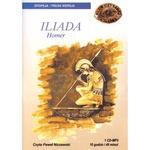 Iliada - Homer 1CD MP3
