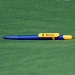 Ink Pen - Warsaw, Blue