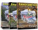 Invitation to Poland - Zaproszenie 3 DVD Set