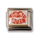 Italian Charms - Daj Mi Buzi  (Give Me a Kiss)