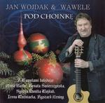 Jan Wojdak & Wawele - Pod Choinke CD