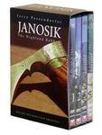 Janosik: The Highland Robber 4 DVD Boxed Set