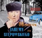 Jaremy Stepowski - 40 Hit Songs 2 CD Set