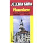Jelenia Gora City Map