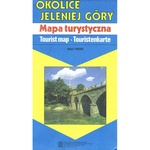 Jelenia Gora Topographic Map