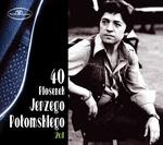 Jerzy Polomski - 40 Hit Songs 2 CD Set