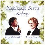 Jerzy Polomski & Irena Santor - Carols Close to the Heart CD