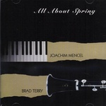 Joachim Mencel & Brad Terry - All About Spring