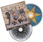 Just5- Cienie Wielkich Miast (Hits)+Koledujmy Razem (Carols)