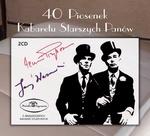 Kabaretu Starszych Panow - 40 Hit Songs 2 CD Set