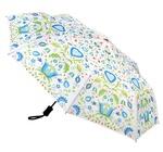 Kashubian Folding Umbrella