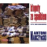 Klopoty ze Spadkiem - Antoni Marczynski 5CD
