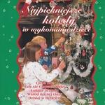 Koledy w wykonaniu Dzieci - Kid's Sing Christmas Carols CD