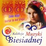 Kolekcja Muzyki Ludowej - Polish Folk Songs vol.2