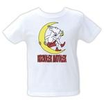 Koziolek Matolek, Moon - Toddler's T-Shirt