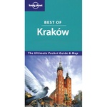 Krakow City Guide, 1st Edition