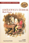 Krolewicz i Zebrak - Mark Twain 1CD MP3