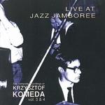 Krzysztof Komeda - vol.3 & 4 Live at Jazz Jamboree 2 CD Set