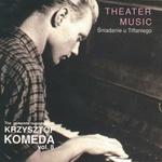 Krzysztof Komeda - vol.8 Theater Music