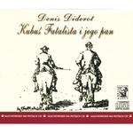 Kubus Fatalista i Jego Pan - Denis Diderot 6CD