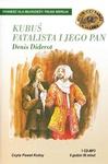 Kubus Fatalista i Jego Pan - Denis Diderot 1CD MP3