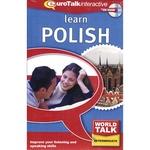 Learn Polish - Intermedia (CD-ROM)