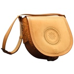 Leather Bag # 1