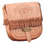 Leather Bag # 4