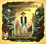 Legend of the Knights Sleeping (Bilingual)