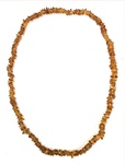 Light Amber Necklace