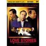 Love Stories - Historie Milosne DVD
