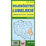 Lubelskie Map