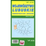Lubuskie Map