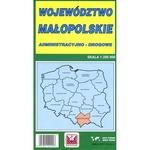 Malopolskie Map