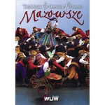 Mazowsze: The Music & Dance of Poland DVD (PBS Special)