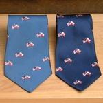 Men's Tie - Polish American Flag