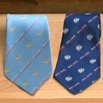 Men's Tie - Polish Eagle