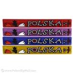 Metallic Slap Bracelet - POLSKA
