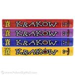 Metallic Slap Bracelet - KRAKOW