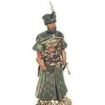 Military Figure - Grand Hetman